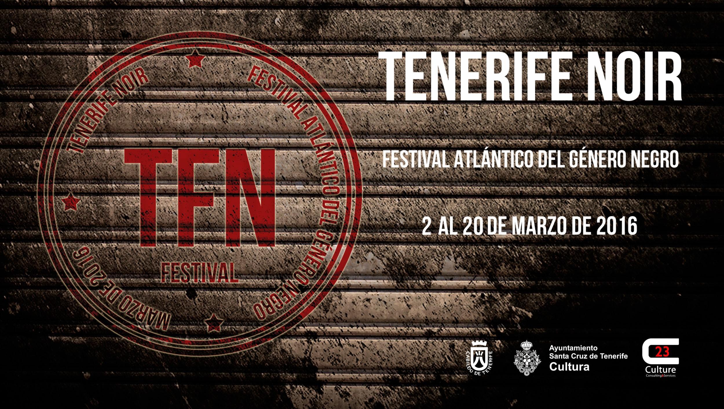 Festival Tenerife Noir