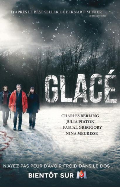 Glacé : diffusion ce soir des deux premiers épisodes