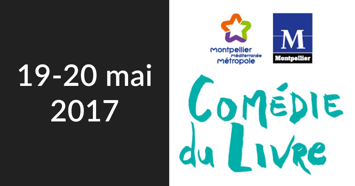 La Comédie du Livre (Montpellier)